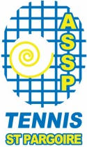 Club de tennis de Saint Pargoire